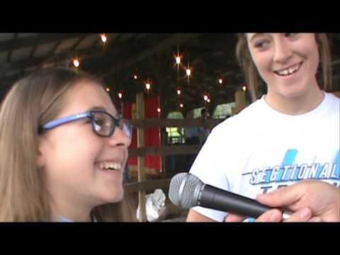 Chariton County Fair 2017 Interview 1