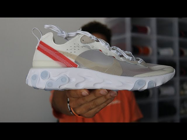 IS THE NIKE ELEMENT 87 WORTH IT?!