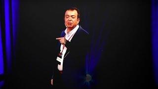 Çok Bilmiş İnsan | Kemal Göksan | TEDxTunali