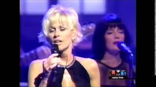 Lorrie Morgan - One Of A Kind (Tammy Wynette)