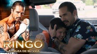 Ringo - Capítulo 51: ¡Ringo logra escapar con Santi! | Televisa