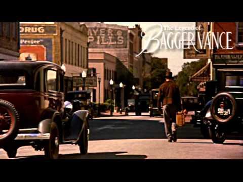 Legend of Bagger Vance OST 03 - Savannah Needs a Hero