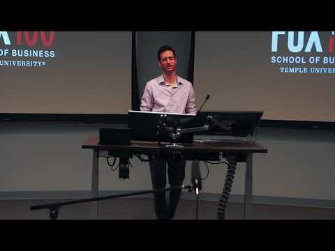 Fox School Of Business - Keep Exit Strategies Simple