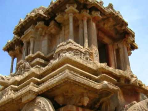 UNESCO World Heritage : A Journey Back in Time - Hampi Tourism, Karnataka - Indian Heritage Video