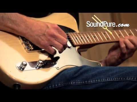 Бинари финари транс на гитаре