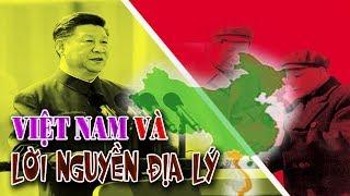 Việt Nam và lời nguyền địa lý