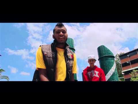 La Vega Represent - Trafico MC ft J.Astron (Video Oficial) (Be Freelance)