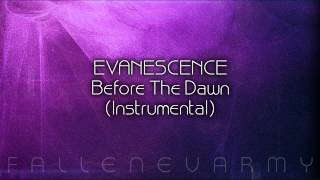 Evanescence - Before The Dawn (Instrumental)
