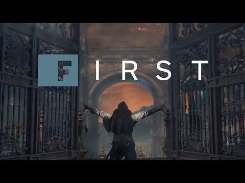 Making Bloodborne: Part 1 - Souls Evolved