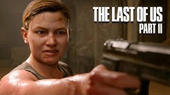 The Last of Us 2 Gameplay German #41 - Abby findet uns