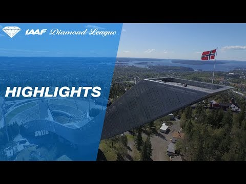 Oslo 2017 Highlights - IAAF Diamond League