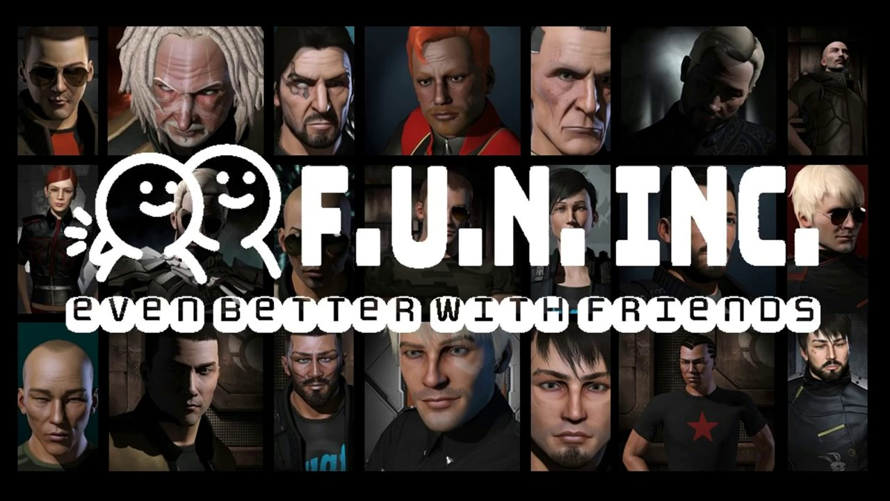FUN INC IS RECRUITING!