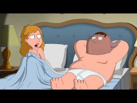 Stewie Sees Lois Naked from YouTube · Duration:  8 seconds