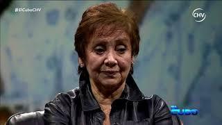 El Cubo | Gloria Benavides (Parte 3)