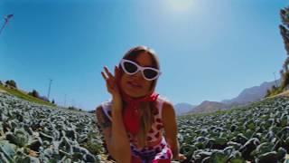 Смотреть клип Lee Foss X Anabel Englund - Warm Disco