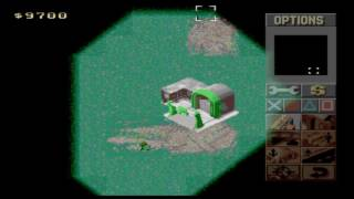 Epsxe Command & Conquer - Red Alert - Retaliation cheat