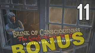 Brink of Consciousness 2: Lonely Hearts Murders CE [11] w/YourGibs - BONUS CHAPTER (2/2)