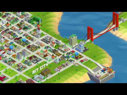 Bit city apps on google play for Build house app