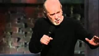 George Carlin on Hand Washing