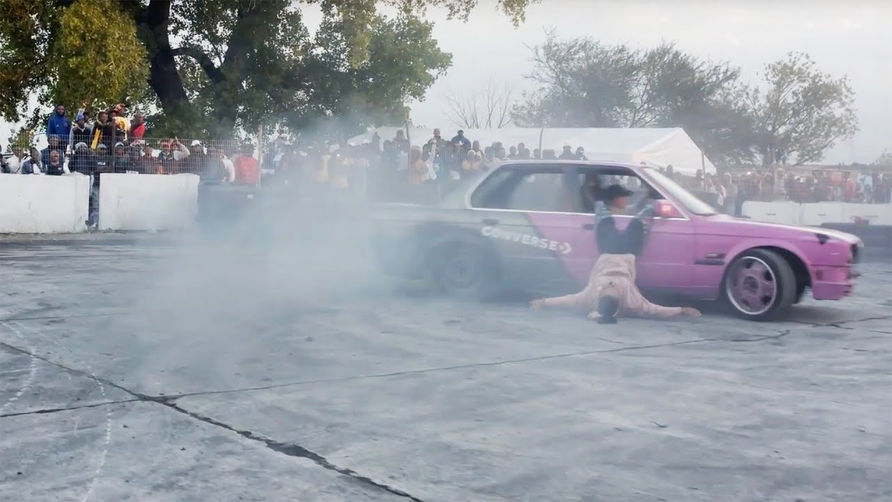 Download 'Spinning', Johannesburg, South Africa   Car subcultures