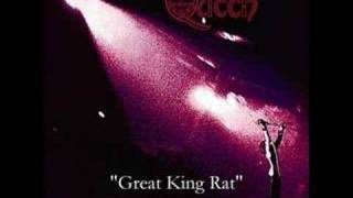 Queen - Queen I - Great King Rat