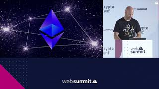 The power of Ethereum