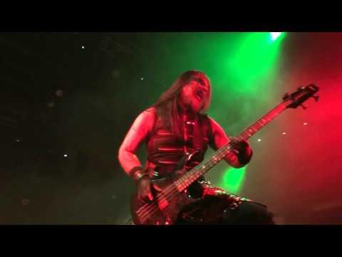 Hollow_Sunriser at Sade Slavey show - November 30th 2012