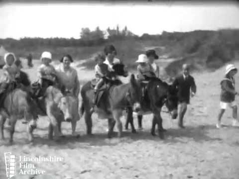 SKEGNESS IN 1927
