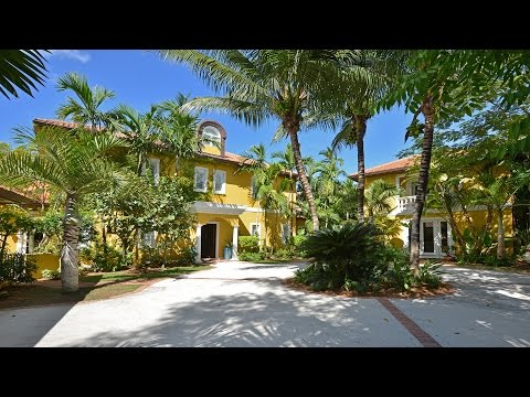 Venetian #10 - Old Fort Bay, Bahamas Home for Sale
