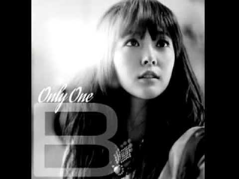 KPOP - BOA - ONLY ONE - Demo ver