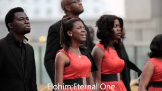 ELOHIM -NATHANIEL BASSEY