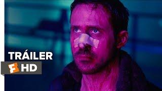 Blade Runner 2049 Tráiler #2 Subtitulado (2017) | Fandango Latam