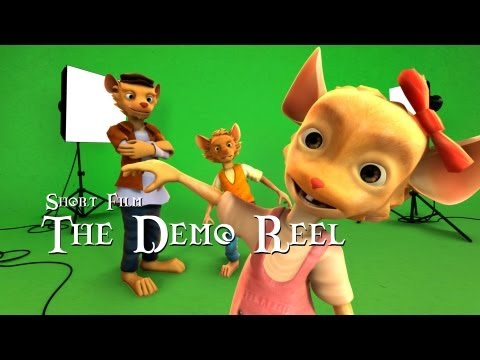 Short Film: The Demo Reel