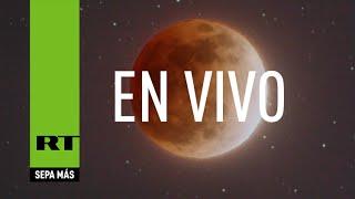 EN DIRECTO: Eclipse de