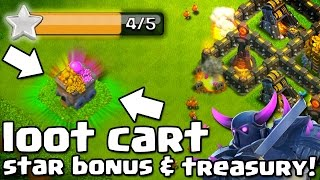"""Clash Royale """"AMAZING ARENA 6 DECK!"""" Lightning Spell Strategy ..."""