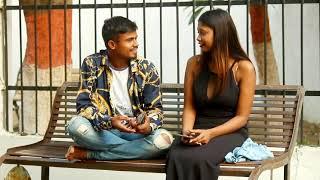 Gold Digger || Kissing Prank || Prankstar Amit AB