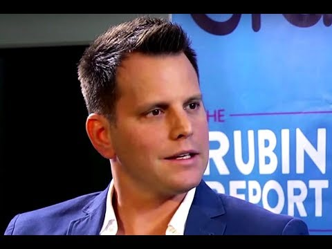 Of Course Dave Rubin Is Propped Up By The Koch Brothers