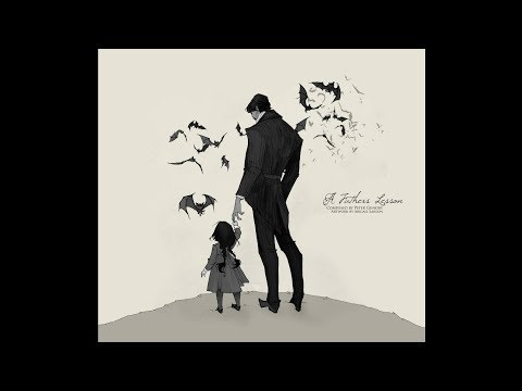 Dark Emotional music | A Fathers Lesson