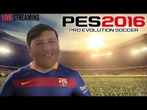 Transmissão ao Vivo do Pro Evolution Soccer 2016 Grêmio x Real Madrid direto do Sony PlayStation 4