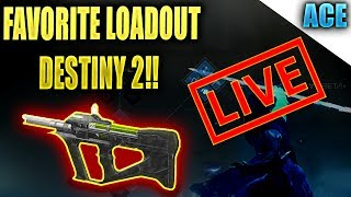 LIT and LIVE Stream!! D2 (7/20/2017)
