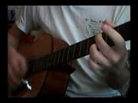 Third Eye Blind - Summer Town Acoustic Cover mp3