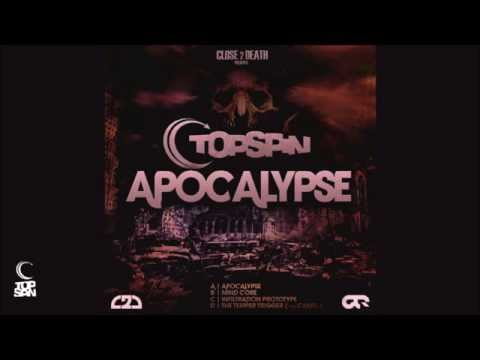 Topspin - Mind Core (Apocalypse EP)