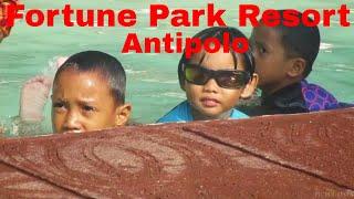 Fortune Park Resort Antipolo