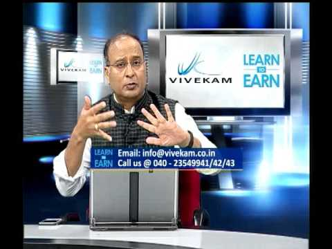 Vivekam: Learn to Earn Episode-45 (Debt alternative product 'Floater' offered by Vivekam)