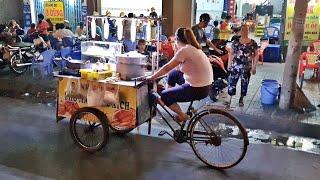 베트남, 붕따우#4 동네 최고의 맛집이라기에 찾아간 식…