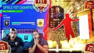 FIFA 19: Der WEEKEND LEAGUE Stream nach dem CHAOS UMZUG ....