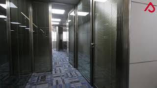 Conheça a sede do SICEPOT-MG no Edifício The One - B. Luxemburgo