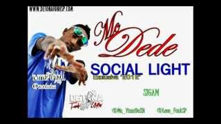 MC Dede - Social Light ♪♫ Exclusiva '2012' - DetonaFunkSP.com