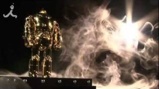 TBS「夢の扉+」#2「入曽精密 究極のフィギュアへの挑戦!」