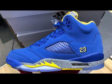 Restock Women S Air Jordan 1 High Retro Og Blue Chill Sneaker Shouts